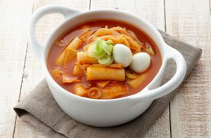 Những món ăn không thể bỏ qua khi du lịch Hàn Quốc
