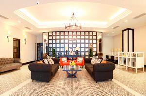 Khách sạn Sanouva Đà Nẵng