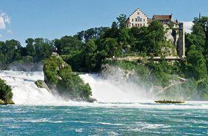 Du lịch Thụy Sĩ, Ý, Pháp, Tây Ban Nha 12 ngày