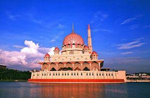 Một hành trình 3 quốc gia Singapore - Indonesia - Malaysia