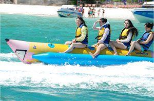 Tour du lịch Tết 2016 Nha Trang - White Sand - Suối Hoa Lan