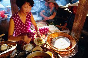 Việt Nam vào top 10 điểm đến hành trình ẩm thực 2016