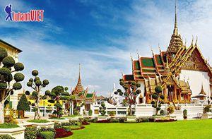 Thái Lan 5 ngày tặng buffet 5 sao