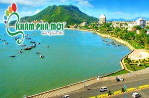 Du lịch Vũng Tàu đảo Long Sơn ở resort 4 sao giá rẻ