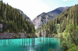10 khung cảnh thiên nhiên tuyệt diệu khiến bạn không thể tin vào mắt mình