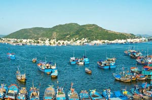 Tour Vũng tàu - biển xanh vẫy gọi
