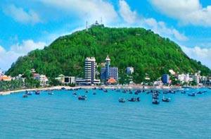 Tour du lịch Vũng Tàu 2N1Đ, Resort 4 sao Lan Rừng