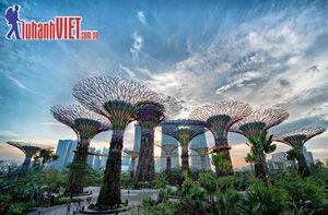 Tour Singapore khuyến mãi từ 6,9 triệu