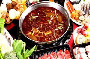 Những món ăn Trung Quốc dành cho người nghiền cay