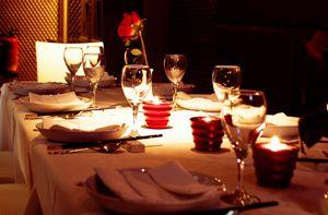 Ecstasy Restaurant - phong cách hiện đại, thực đơn phong phú