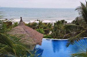 Tour Phan Thiết - Mũi Né - Biển xanh - 4 sao
