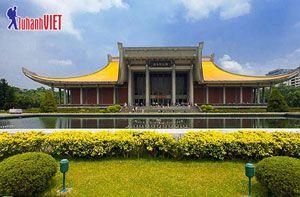 Tour Hà Nội - Nam Ninh - Quảng Châu - Thẩm Quyến 6 ngày