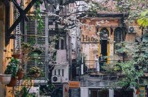 4 quán cà phê cho những người thích hoài cổ tại Hà Nội