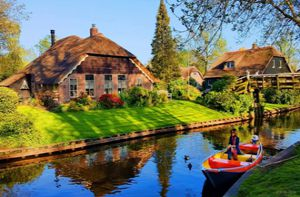 7 trải nghiệm thú vị ở Hà Lan - đất nước thiên đường