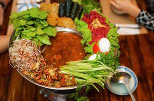 Những món lẩu lạ miệng của Hải Phòng tại Hà Nội