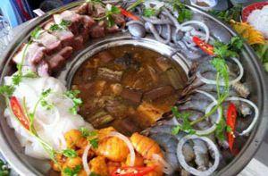 Những món ngon miền Tây ăn một lần là nghiện