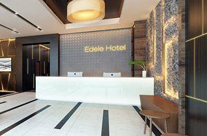 Edele Hotel gần biển Nha Trang