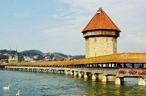 Tour tham quan Thụy Sĩ 7 ngày