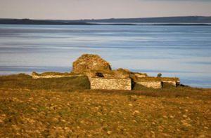 Kỳ lạ đảo hoang chỉ cho du khách ghé thăm một lần trong năm