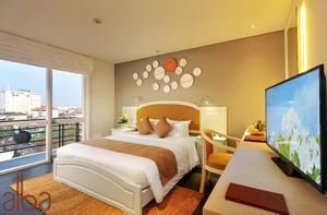 Khám phá miền Trung cùng Alba Spa Hotel Huế