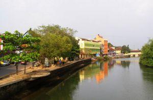 Panaji - 'thiên đường nhỏ' Ấn Độ bị lãng quên