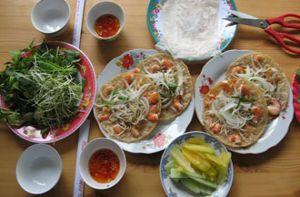 9 món ăn dành cho dân Sài Gòn ngày mưa