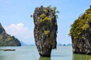 Bộ ảnh lý giải sức hấp dẫn của du lịch Thái Lan