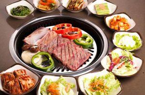 Khám phá thịt nướng không khói tại GoGi House Lotte Cần Thơ
