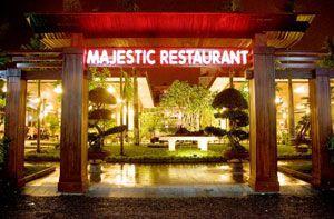 Nhà Hàng Majestic Nha Trang