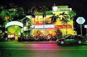 Nhà hàng hải sản Nha Trang Seafoods
