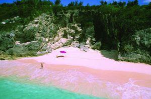 16 bãi biển xinh đẹp mà kỳ lạ nhất thế giới
