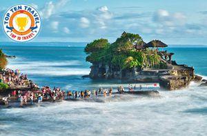 Du lịch Bali - thiên đường nghỉ dưỡng, giá rẻ