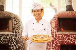 Cùng Buzza Pizza đón hè 2015 - Ưu đãi lớn đến 50%