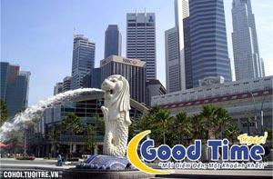 Tour Singapore Malaysia Mùng 03 & 08 Tết Giáp Ngọ