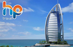 Du lịch Dubai - Abu Dhabi 05 ngày