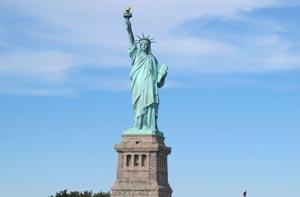 Du lịch Mỹ theo tiêu chuẩn Mỹ