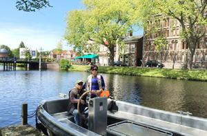 Du lịch Đức Hà Lan Bỉ Pháp mùa thu đông