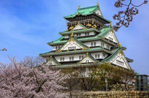 Khám phá cung đường vàng Tokyo - Osaka