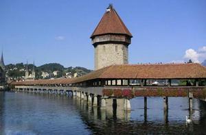 Tour du lịch khám phá Thụy Sĩ, Đức, Bỉ, Hà Lan